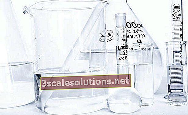 A cosa serve l'acqua distillata