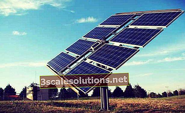 Energia solare: cos'è, vantaggi e svantaggi