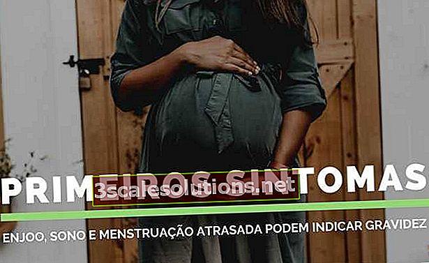 Sintomi della gravidanza: i primi segni