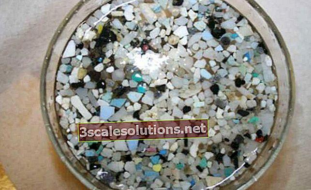 Microplastica: uno dei principali inquinanti negli oceani