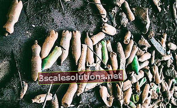 Inquinamento del suolo: conoscere le cause e le conseguenze