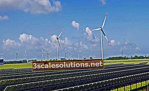 Cos'è l'energia rinnovabile
