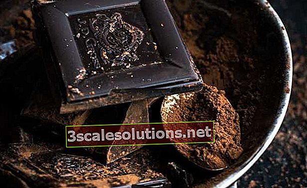 Scopri i benefici del cacao