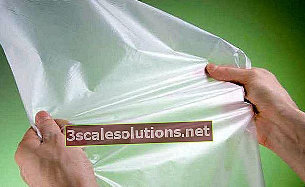 Plastica PLA: alternativa biodegradabile e compostabile