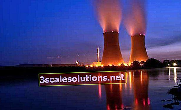 L'energia nucleare può essere sostenibile?