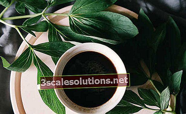 Otto incredibili benefici del caffè