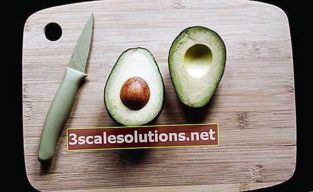 Ricette di avocado: dieci preparazioni facili e golose