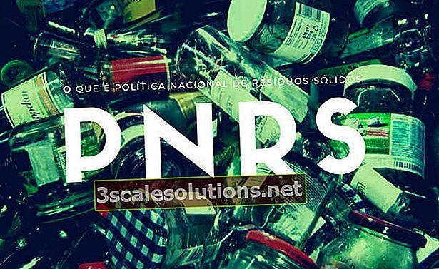 Cos'è la politica nazionale sui rifiuti solidi (PNRS)?