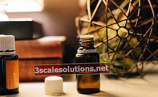 Olio essenziale di menta piperita: 25 benefici